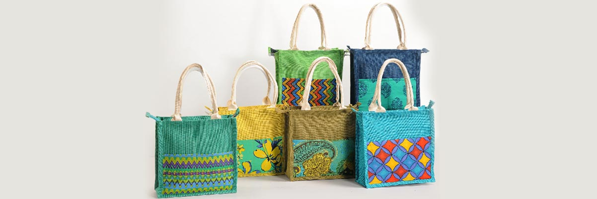Cotton Bags- Things You Ought to Know