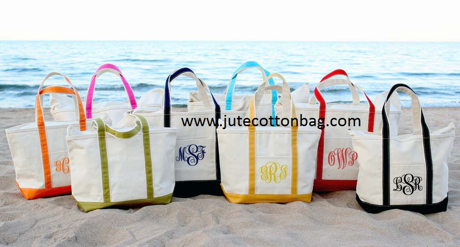 Why Jute is Prefer for Jute Beach Bags
