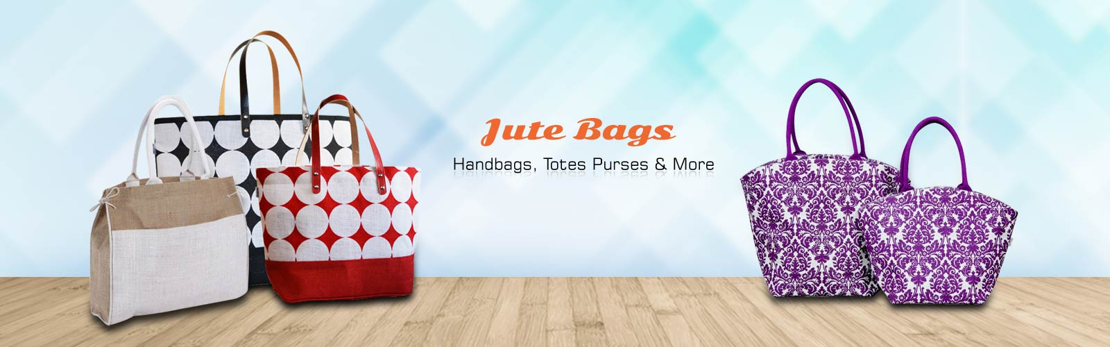 Wholesale Jute Bag Supplier in Italy