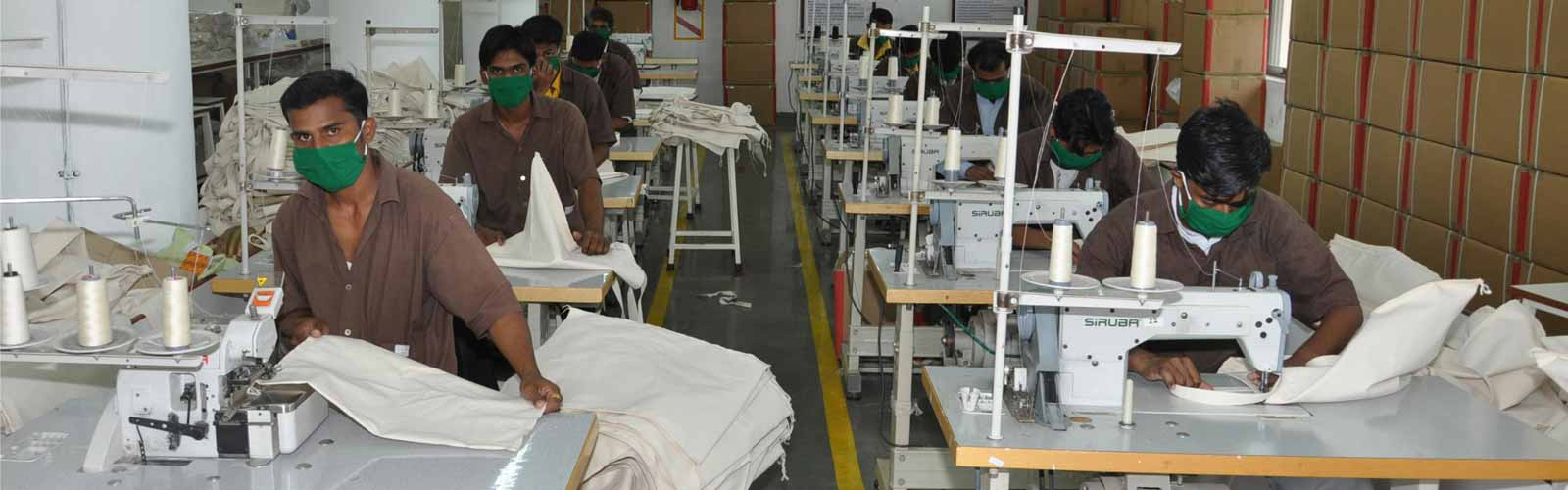 Manufacturing Unit in India