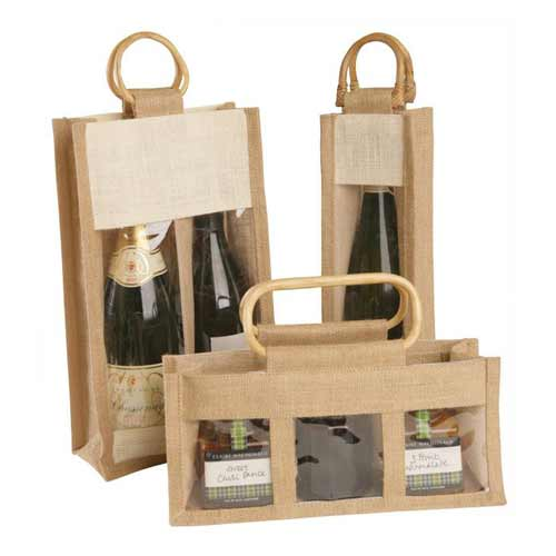 Wholesale Wine Bags Manufacturers in Canada