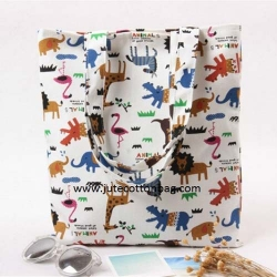 Wholesale Printed Bags Manufacturers in Los Angeles