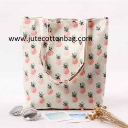 Wholesale Canvas Shopper Bags Manufacturers in Singapore