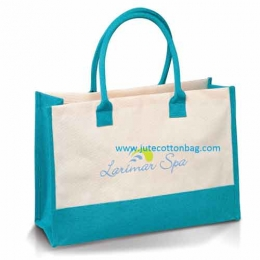 Wholesale Cotton Canvas Bag Manufacturers in New Jersey