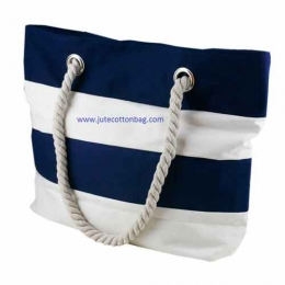 Wholesale Canvas Zipper Tote Bag Manufacturers in Singapore
