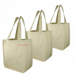Wholesale Organic Cotton Canvas Tote Bags Manufacturers in New Jersey