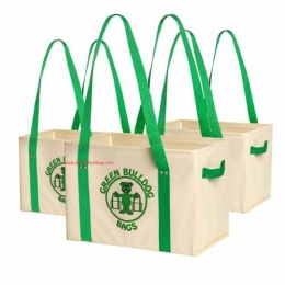 Wholesale Messenger Canvas Tote Bag Manufacturers in Canada