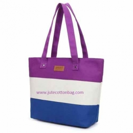 Wholesale Cotton Canvas Bags Manufacturers in Singapore