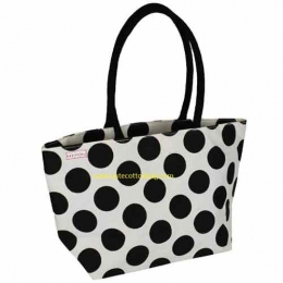 Wholesale Polka Dot Printed Canvas Manufacturers in Singapore