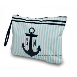 Wholesale Zippered Pouch Cosmetic Bag Manufacturers in Belgium