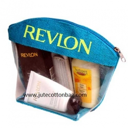 Wholesale Printed Jute Cosmetic Bags Manufacturers in Belgium