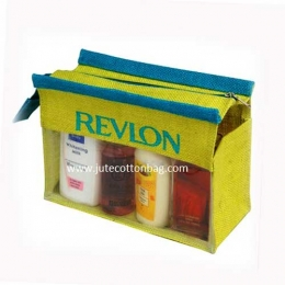 Wholesale Pvc Jute Cosmetic Bags Manufacturers in Belgium