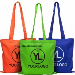 Wholesale Color Handles Tote Bags Manufacturers in Malaysia
