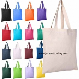 Wholesale Custom Printed Cotton Bags Manufacturers in Malaysia