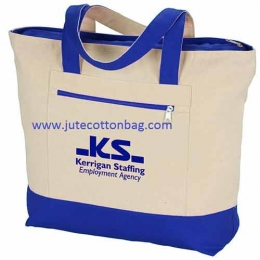 Wholesale Heavy Cotton Canvas Beach Boat Bags Manufacturers in Malta