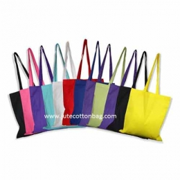 Wholesale Bespoke Printed Plain Cotton Bags Manufacturers in Sydney