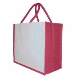 Wholesale Hessian Burlap Customized Tote Bags Manufacturers in Ireland
