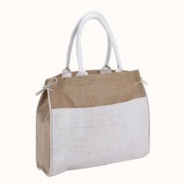 Wholesale Jute Handbags Manufacturers in Canada