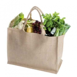 Wholesale Jute Grocery Bags Manufacturers in Europe