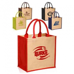 Wholesale Custom Jute Hessian Juco Eco Bags Manufacturers in Africa