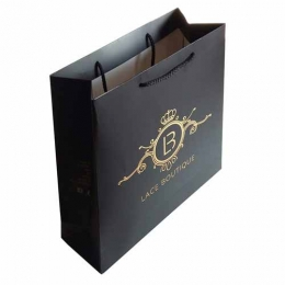 Wholesale Packaging Paper Bags Manufacturers in Singapore