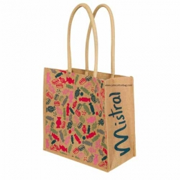 Wholesale Gsm Jute Tote Bags Manufacturers in India