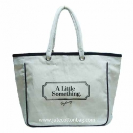 Wholesale Cotton Canvas Custom Tote Bag Manufacturers in India