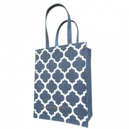 Wholesale Customized Logo Printed Jute Bags Manufacturers in New York